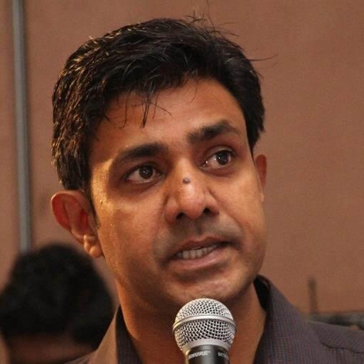 Ashish Sinha founder of NextBigWhat
