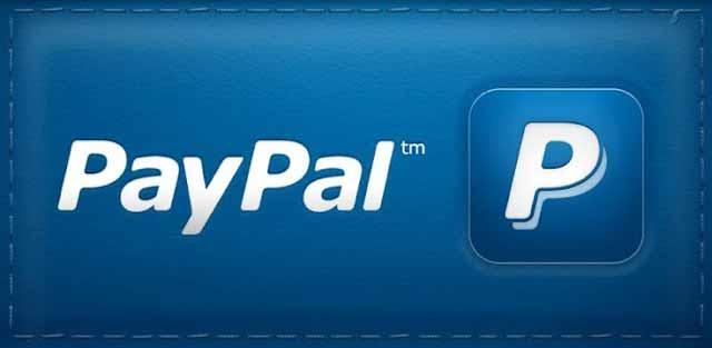 Pay SiteGround via PayPal