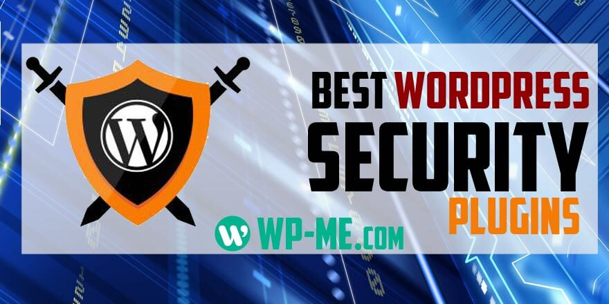 Best WordPress Security Plugins