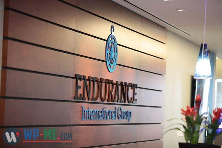 Endurance International Group - EIG hosting brands