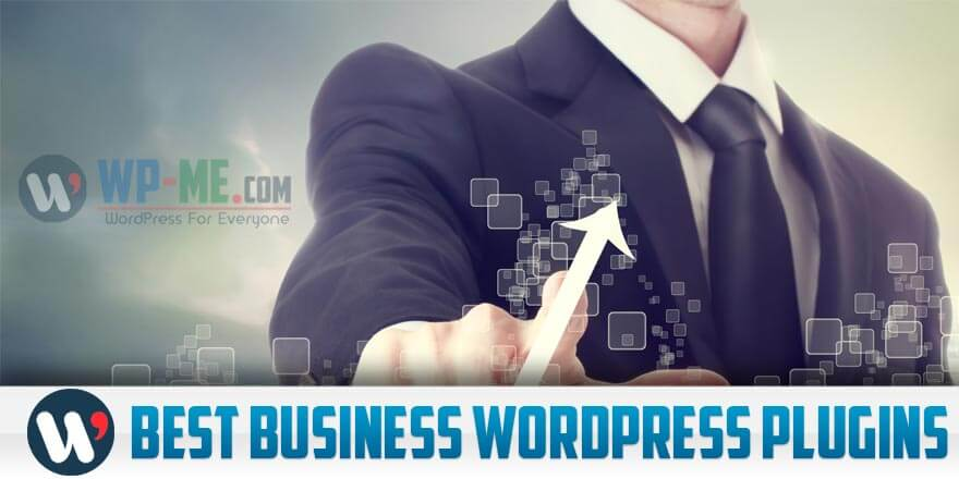 10 Best WordPress Plugins For Business Websites Of 2019