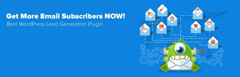 OptinMonster - WordPress Popup and Lead Generation Plugin